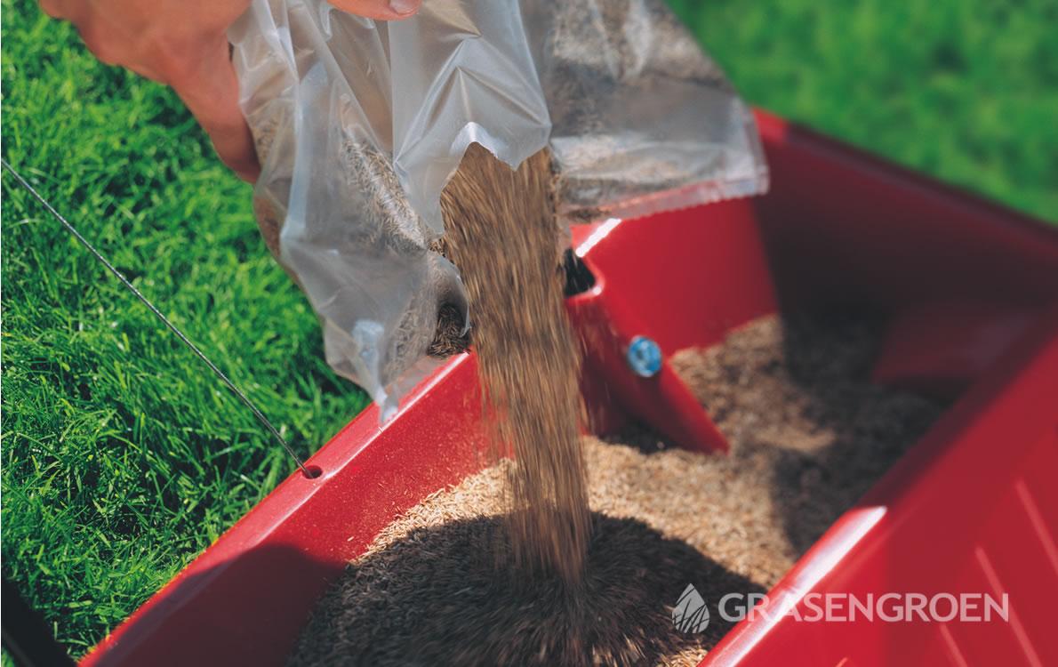 Graszaaien2 • Gras en Groen Winkel