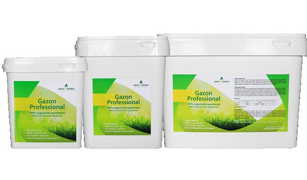 Aanbiedinggazonmest • Gras en Groen Winkel