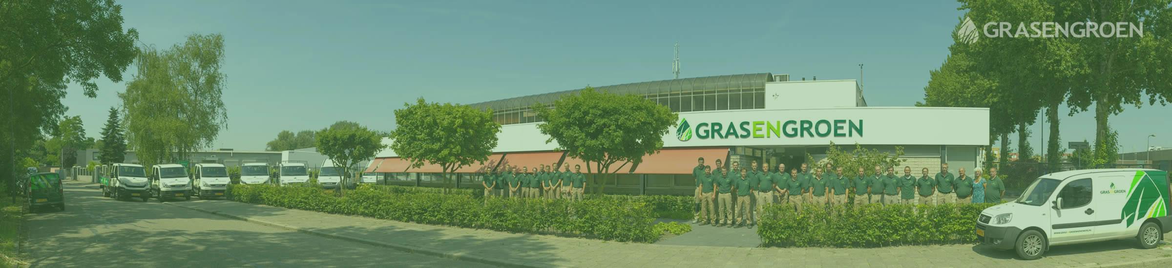 Contact • Gras en Groen Winkel