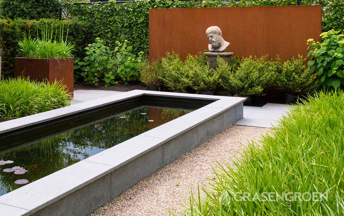 Tuininrichting7 • Gras en Groen Winkel