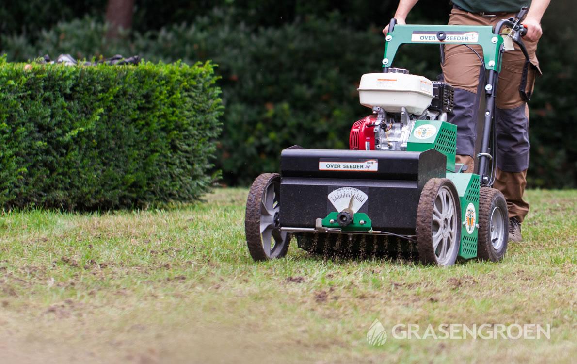 Rooddraadvoorkomen • Gras en Groen Winkel