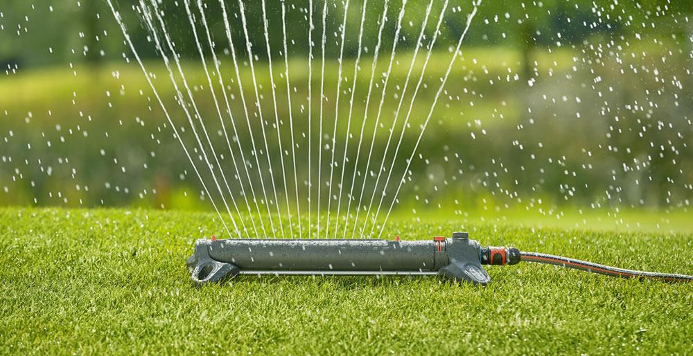 Gazonwatergeven • Gras en Groen Winkel